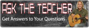 Ask the teacher